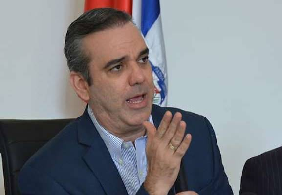 Abinader: Gobierno eliminará gastos de representación   RoseMaryNEWS