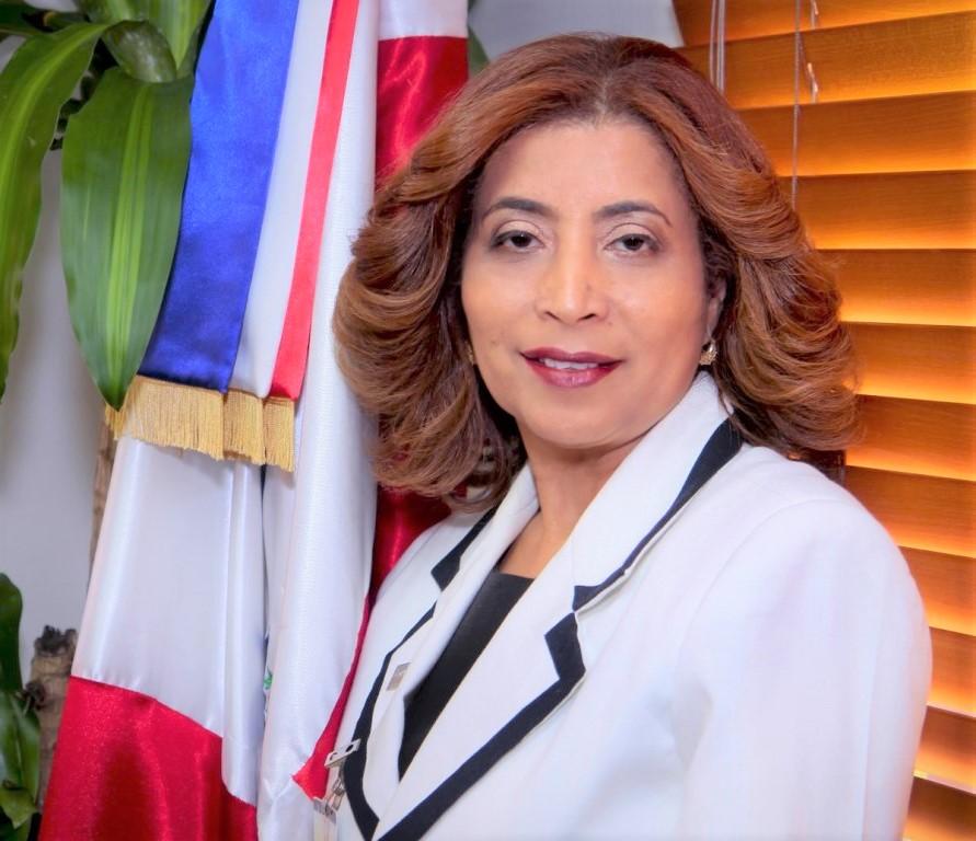 Directora Registro Civil JCE aspira dirigir institución electoral cuatrenio  2020-2024 | RoseMaryNEWS
