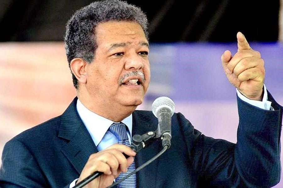 Expresidente Leonel Fernández viaja a EE.UU. | RoseMaryNEWS
